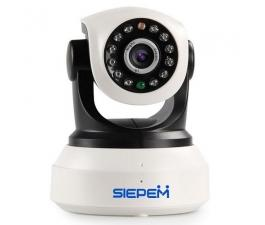 CAMERA IP WIFI SIEPEM S6203Y