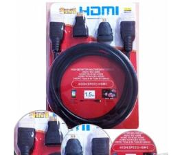 DÂY HDMI 3 IN 1