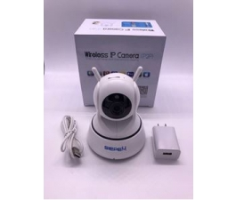 CAMERA IP WIFI SIEPEM 2 ANTEN S6319