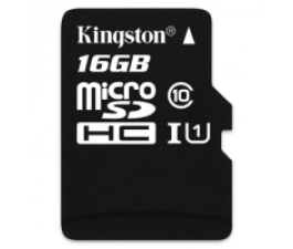 THẺ NHỚ KINGSTON 16GB