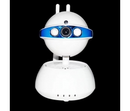 CAMERA IP WIFI LIVEYES HS-LY01