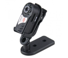 CAMERA IP NGỤY TRANG P2P MINI Q7
