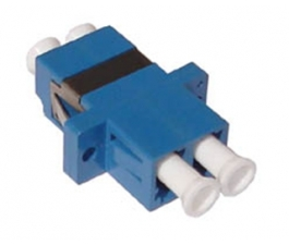 ADAPTER LC DUPLEX